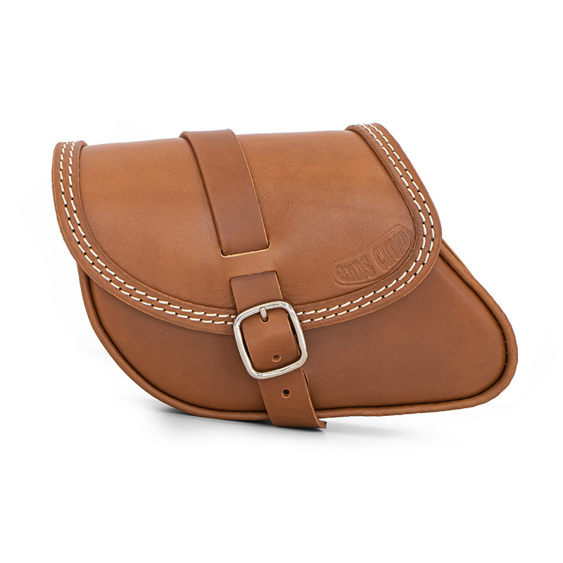 Borsa in cuoio per moto indian scout sixty bobber twenty - ends cuoio paco dt
