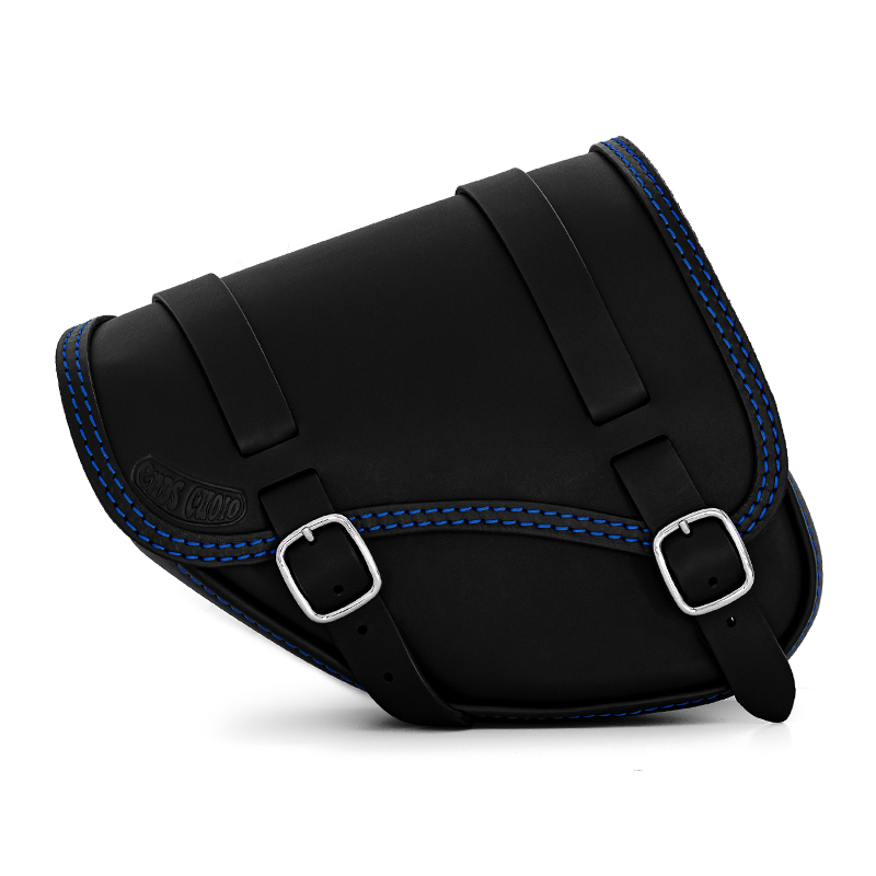 leather saddlebag for indian scout bobber sixty - ends cuoio tomahawk ctbl