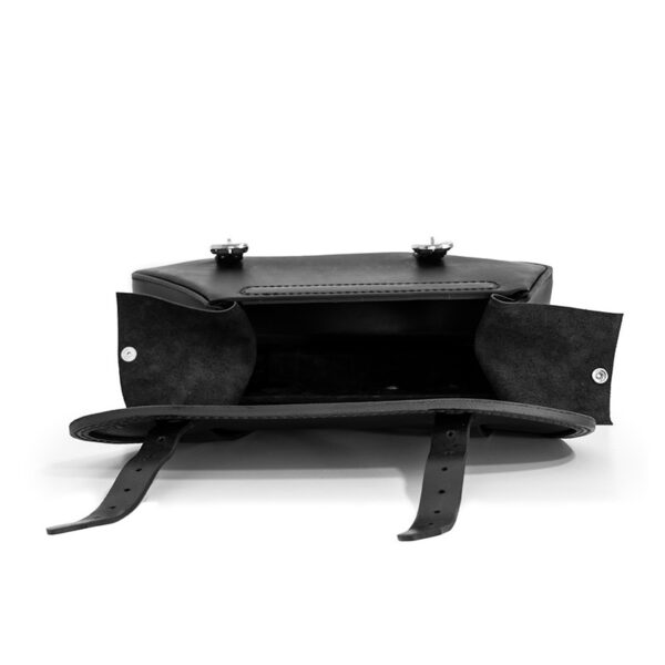 leather saddle bag for bmw r . Ends Cuoio hamburg