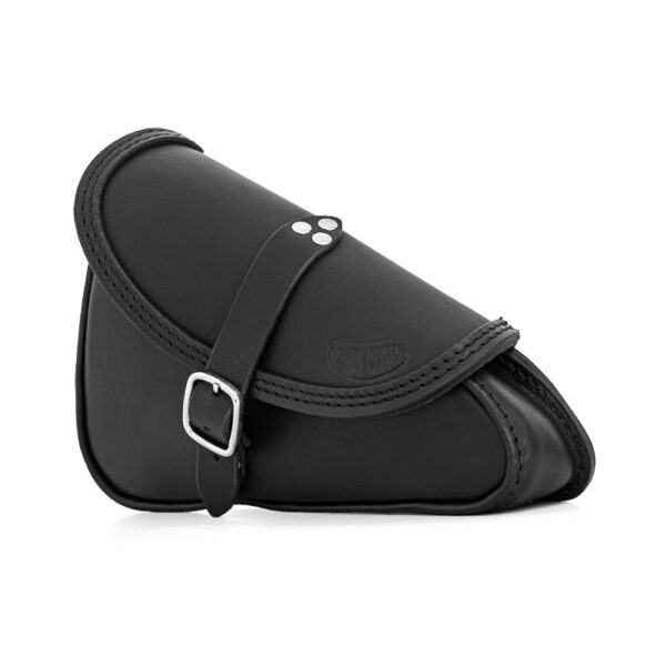 motorcycle leather saddle bag for bmw r ends cuoio lubeck