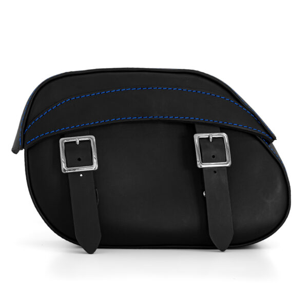 motorcycle leather saddlebag for BMW R ends cuoio berlin ctbl