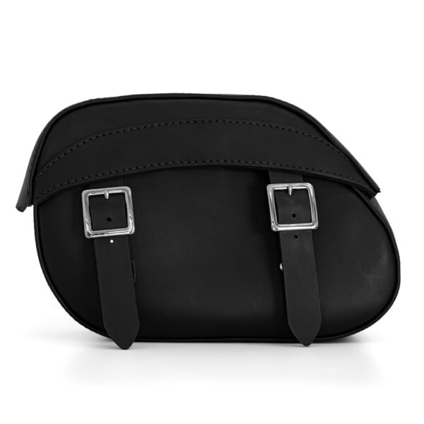 motorcycle leather saddlebag for BMW R ends cuoio berlin ctn