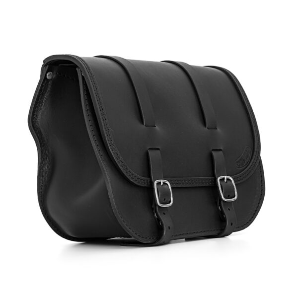 motorcycle leather saddlebag for bmw r ends cuoio dresden
