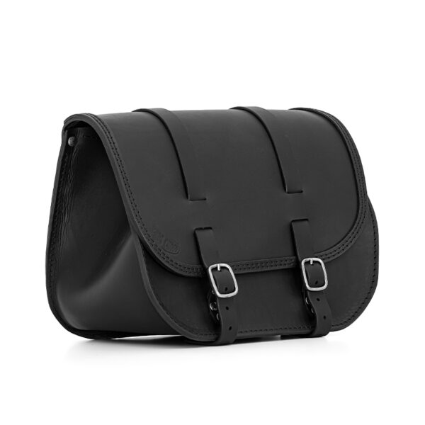 motorcycle leather saddlebag for bmw r ends cuoio dresden dx