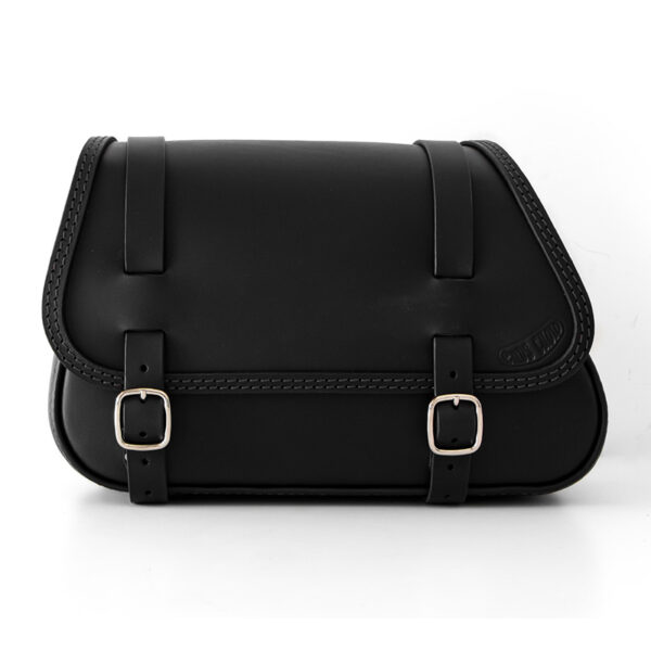 motorcycle leather saddlebag for bmw r ends cuoio munich