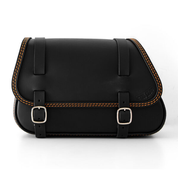 motorcycle leather saddlebag for bmw r ends cuoio munich cta