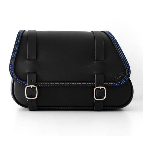 motorcycle leather saddlebag for bmw r ends cuoio munich ctbl
