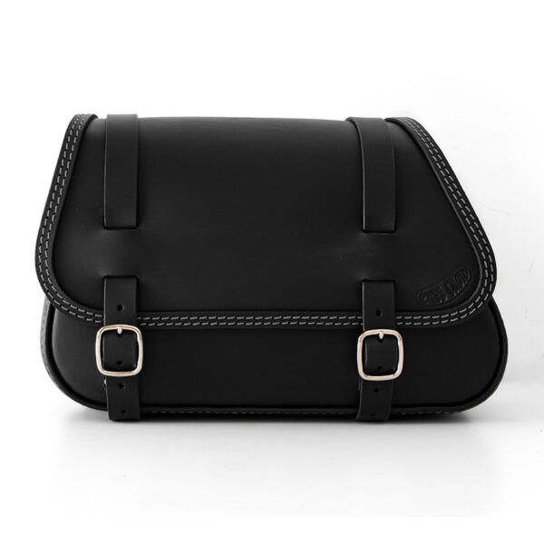 motorcycle leather saddlebag for bmw r ends cuoio munich ctgr