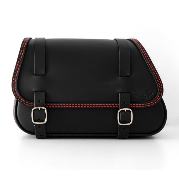 motorcycle leather saddlebag for bmw r ends cuoio munich ctr