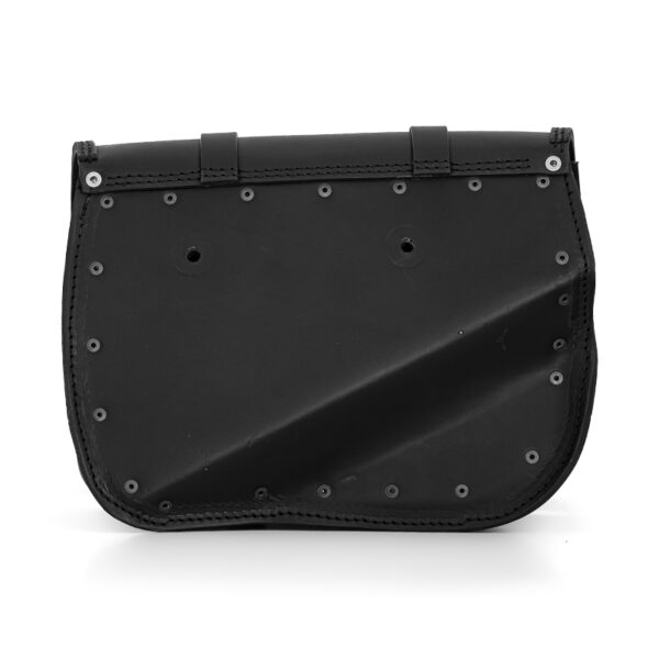 motorcycle leather side bag for bmw r ends cuoio dresden