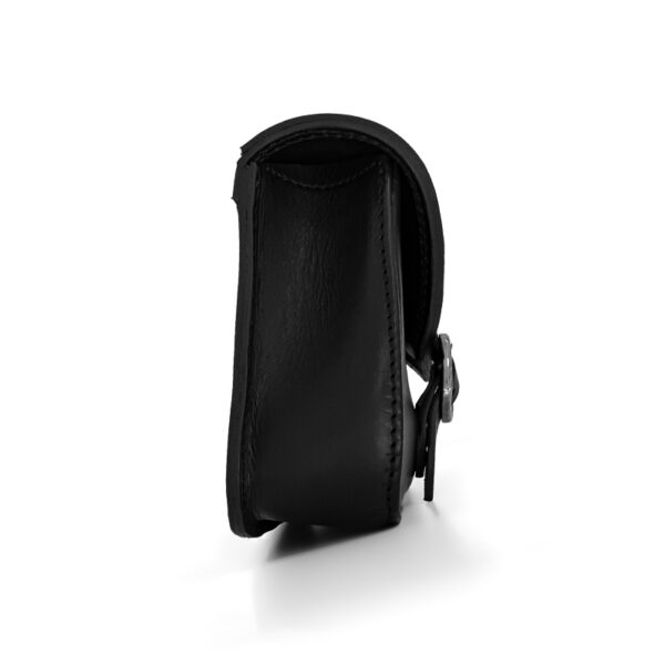 motorcycle leather side bag for bmw r ends cuoio lubeck