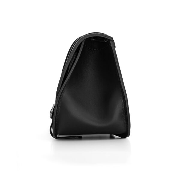 motorcycle leather sidebag for bmw r ends cuoio dresden
