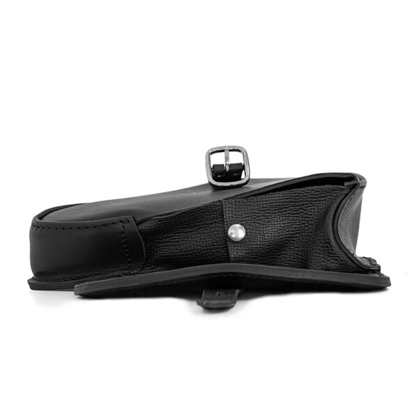motorcycles leather saddle bag for bmw r ends cuoio lubeck
