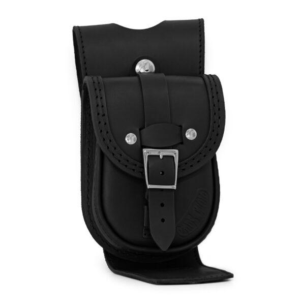 borsa da serbatoio in cuoio per nuovi modelli bmw r 18 - ends cuoio smart bag ctn