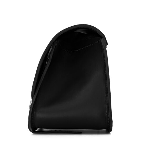 motorcycle leather bag for softail ends cuoio little glam ctn